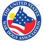 The United States War Dogs Association Logo